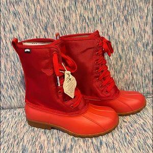 Native shoes Jimmy Citylite size 5M/7W